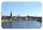 River Ness, Inverness....